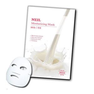 Увлажняющая Тканевая Маска Neil Moisturizing Mask