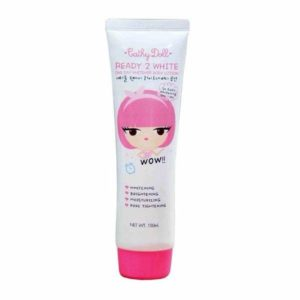 Молочный Лосьон Для Тела Cathy Doll Ready 2 WHITE One Day Whitener Body Lotion