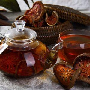 Чай Ма Тум Баиль Matoom Tea