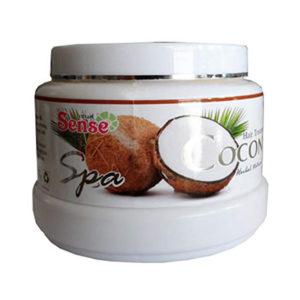 Увлажняющая Маска Для Волос С Экстрактом Кокоса Sense Coconut Treatment Wax