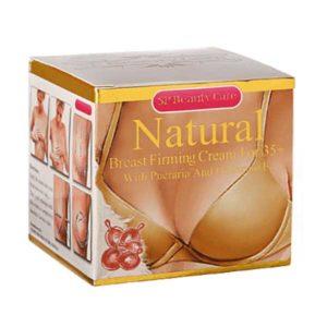 Крем для увеличения груди