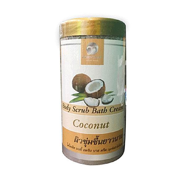 Тайский скраб для тела с кокосовым маслом