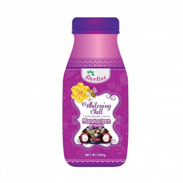 Соль для ванны с мангустином