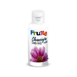 Гель Fruite для интимной гигиены