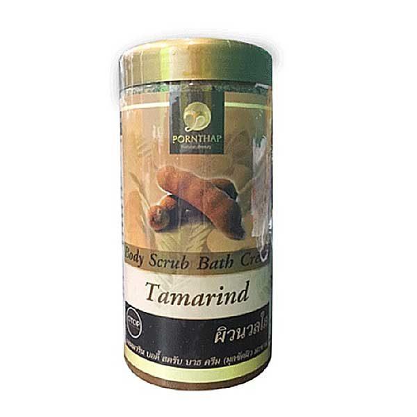 Тайский скраб для тела с тамариндом