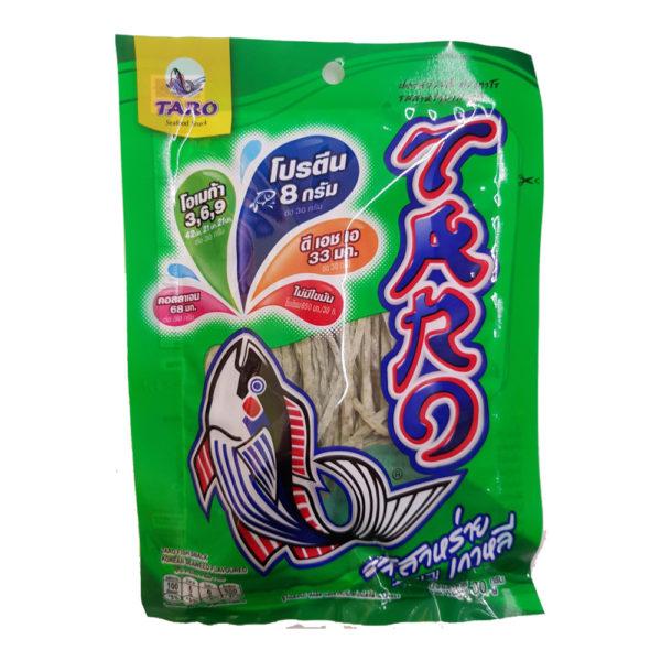 Рыба Сушеная Закусочная Taro