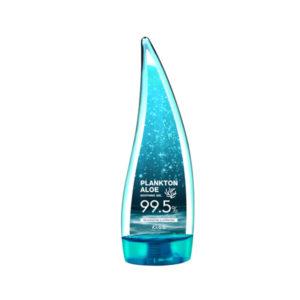 Увлажняющий Гель Для Лица И Тела С Планктоном И Алоэ Вера Malissa Kiss Plankton Aloe 99.5% Soothing Gel