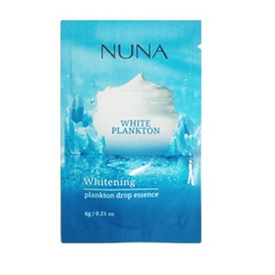 Осветляющая Антивозрастная Сыворотка Nuna Whitening Plankton Drop Essence