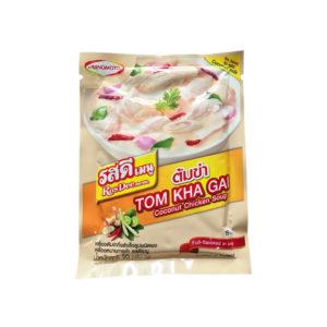 Сухая Смесь Для Супа Том Кха Kай Tom Kha Kai