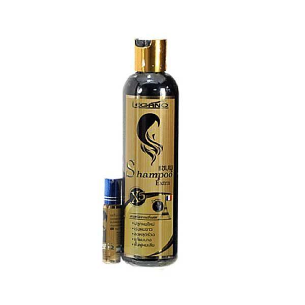 Шампунь Для Волос Legano Shampoo Extra