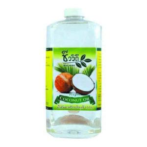 Натуральное Кокосовое Масло Bio Way Coconut Oil