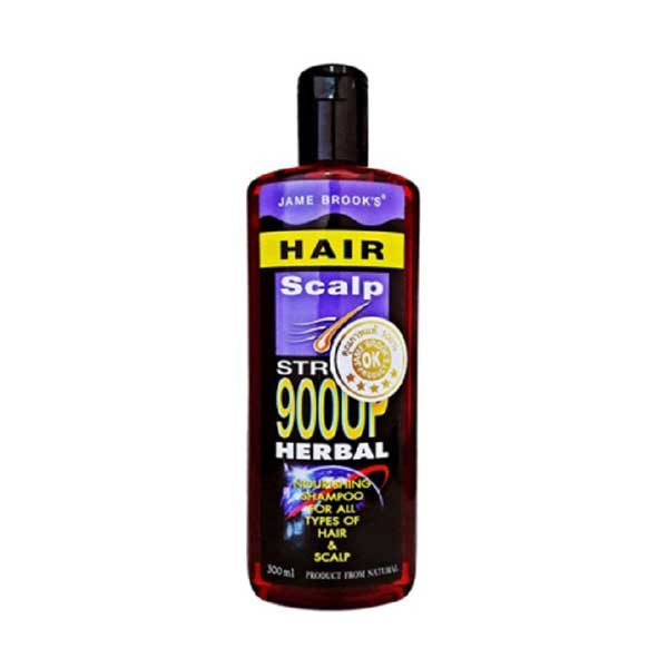 Шампунь Против Выпадения Волос Jame Brook's Hair Scalp Strong 900up Herbal Shampoo