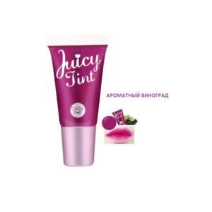 Блеск-Бальзам Для Губ Со Вкусом Вишни Cathy Doll Cherry Juicy