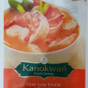Набор Для Супа Том Ям, Kanokwan, Таиланд