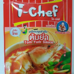Готовая Приправа Для Супа Том Ям, I-Chef