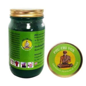 Тайский Зеленый БальзамNatural Herb Phu Chi Vox