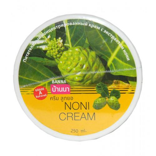 Крем Питательный Концентрированный С Экстрактом Нони Noni Cream Banna