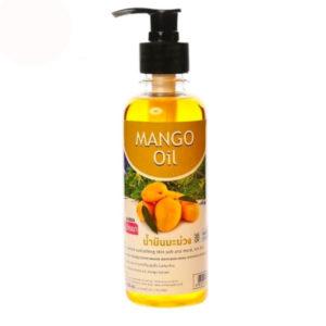 Масло С Экстрактом Манго Banna Mango Oil