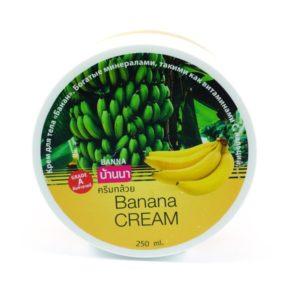 Крем Питательный С Экстрактом Банана Banana Cream Banna