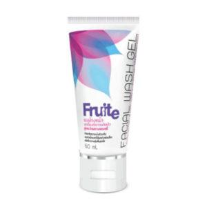 Гель Для Умывания Против Угревой Сыпи И Акне Fruite Facial Wash Gel Anti Acne Aloe Vera Facial