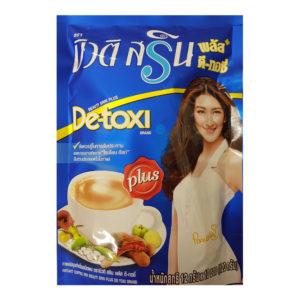 Кофе Детокс+Похудение Instant Coffee Mix Beauti Srin Plus De-toxi