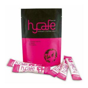 Кофейный Напиток Для Контроля За Весом Hycafe Instant Coffee Mix