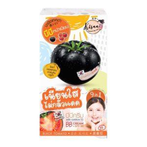 BB Крем С Экстрактом Черного Томата SPF 50 Kisaa BB Cream Black Tomato