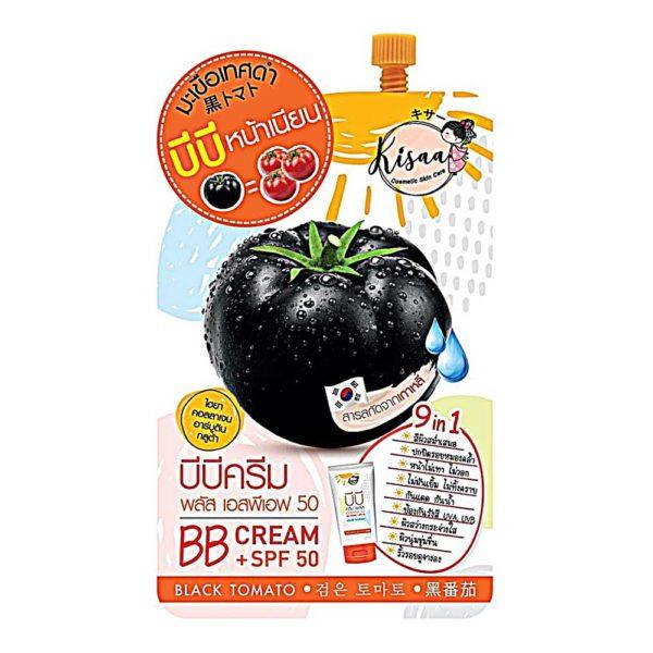 BB крем с черным томатом