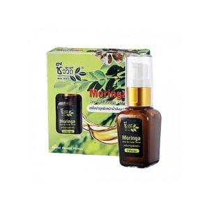 Сыворотка Для Лица С Маслом Семян Моринги Bio Way Moringa Seed Oil Facial Serum