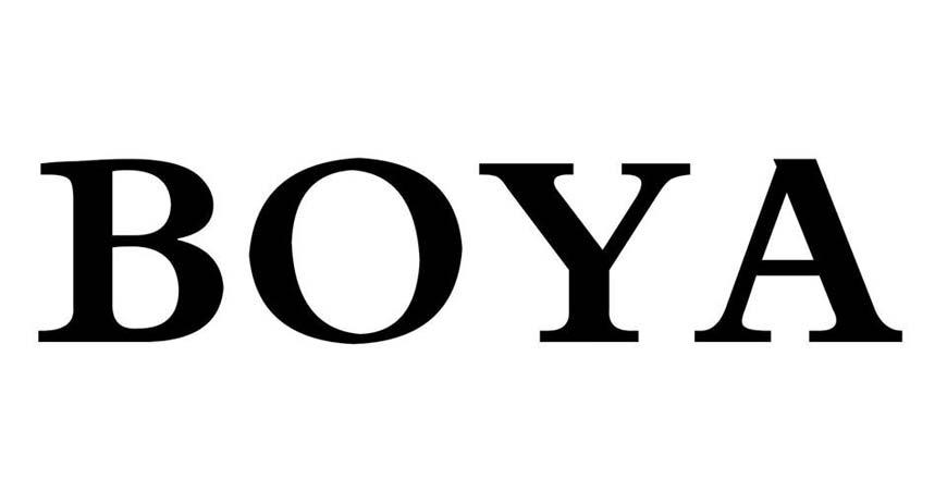 Профессиональный уход за волосами от японской компанииBOYA