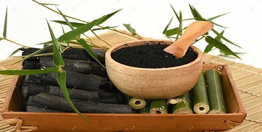 Бамбуковый уголь в косметике