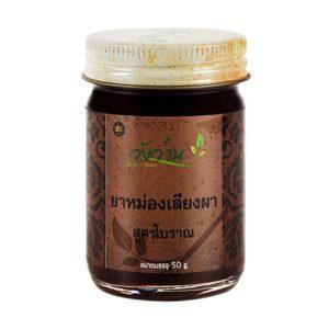 Тайский бальзам из рогов серны