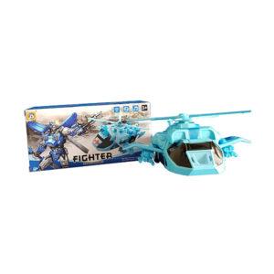 Машина-вертолет игрушка для детей