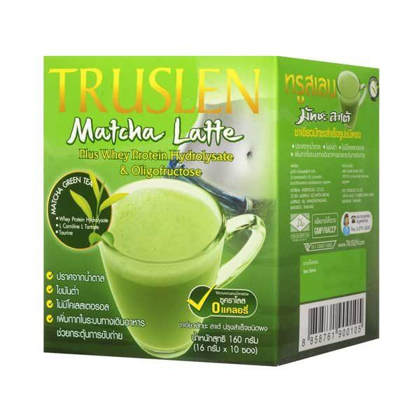 Зеленый чай маття для похудения