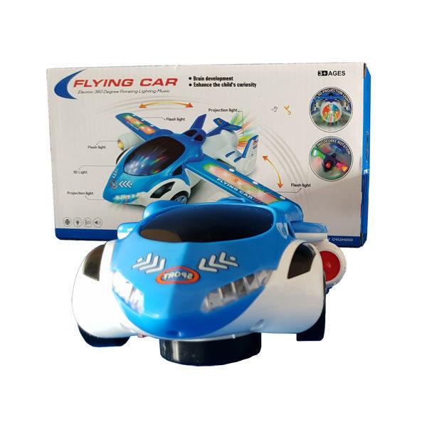 Летающая машина - детская игрушка