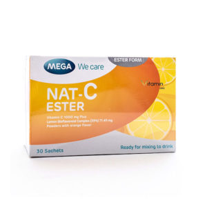 Витамин С, порошок для приготовления расствора для питья