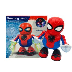 Человек Паук Dance Hero