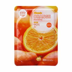 Маска Belov с апельсином