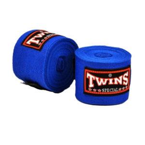 Бинты синие Twins