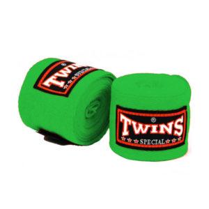 Бинты зеленые Twins