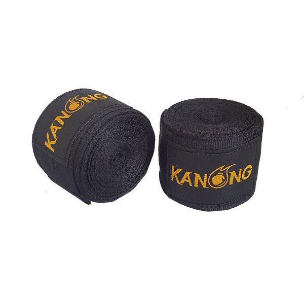 Бинты Kanong цвет черный