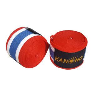 Бинты Kanong цвет тайский флаг