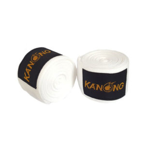 Бинты Kanong цвет белый