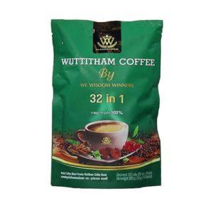 Кофейный напиток для похудения