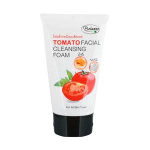 Пенка для умывания с томатом