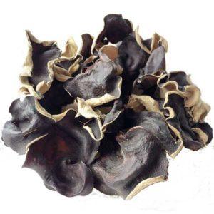 гриб Муэр сушеный