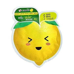Сыворотка Анти-Анке С Витамином C Smooto Lemon-C Acne White Magic Serum