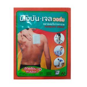 Тайские пластыри