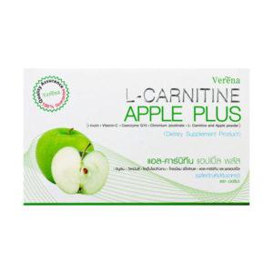 Напиток для похудения с L-карнитином