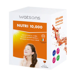 Коллаген в порошке 10,000 мг Watsons